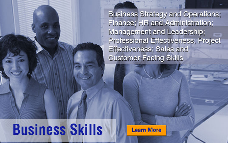 Business Skills Training