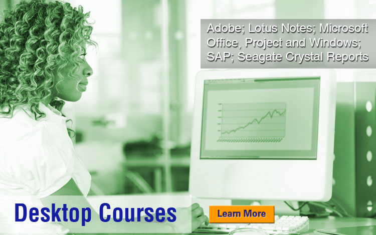 Desktop Courses Training